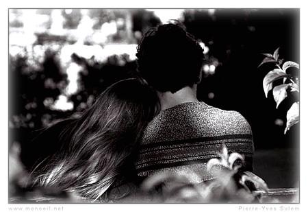 Couple De Dos photo de couple de dos | les meilleurs images d'amour du web