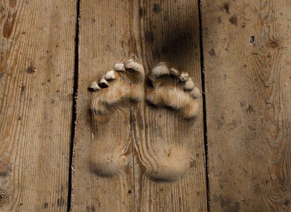 traces-de-pieds
