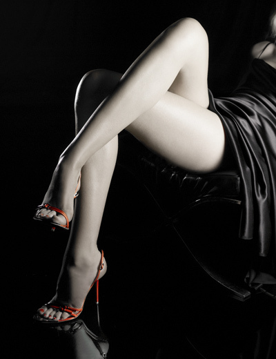 jambes sublimes